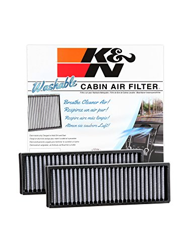 K&N VF3006 Cabin Air Filter