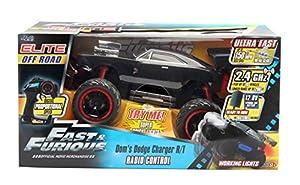Fast & Furious 1:12 Elite Off Road R/C