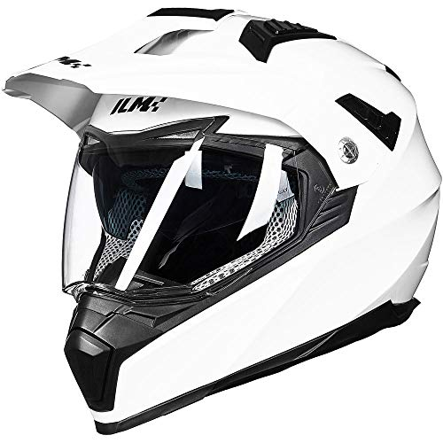 ILMf Road Motorcycle Dual