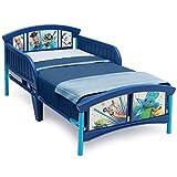 Delta Children Plastic Toddler Bed, Disney/Pixar