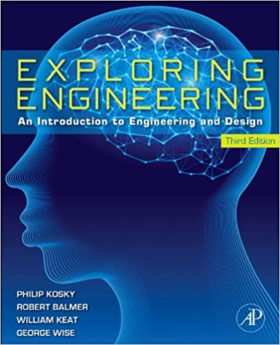 exploring engineering third edition introduction