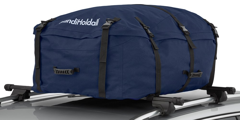 HandiWorld HandiHoldall - Caja de Techo Plegable Resistente a la Intemperie, 330 litros HandiWorld Ltd HHOLDALLWR330
