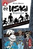 Usagi Yojimbo Vol.22