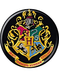 """Ata-Boy Harry Potter Hogwarts House 1.25"""" Collectible Pin-Back Buttons"""