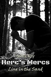 Herc's Mercs: Line in the Sand