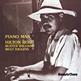 Piano Man(ヒルトン・ルイズ/バスター・ウィリアムス/ビリー・ヒギンズ)