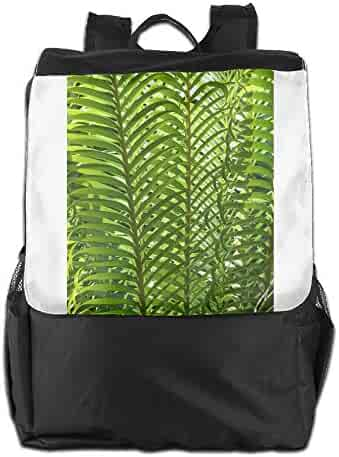 Daypacks & Casual Bags Arsmt Palm Tree Outdoor Backpack Rucksack Birthday Gift