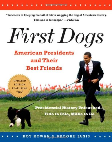 FIRST DOGS EXPANDED EDITION