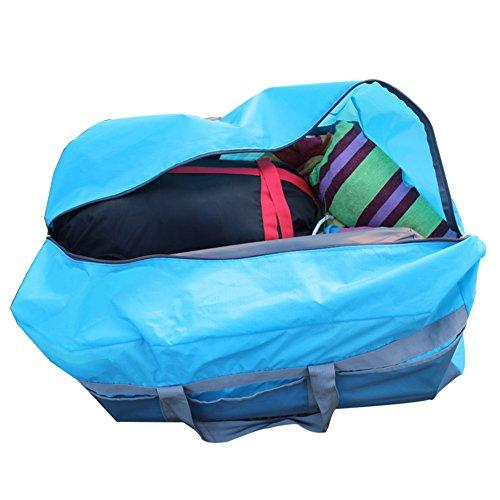 ingranaggio esterno custodia/Borsa da viaggio/Tenda campeggi vestiti Doggy Bag