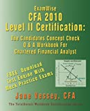 Examwise for the Cfar Level Ii Certification, Cfar Vessey, 1590959434