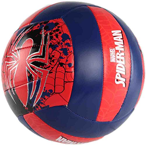 Marvel Spiderman Volleyball