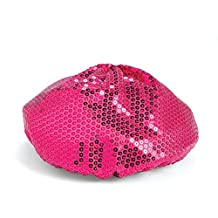 Perfectly Paris Sequin Beret - Birthday and Theme Party Supplies - From Fun365