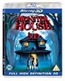 Monster House 3D [Blu-ray 3D] [2010]