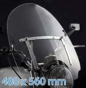 Parabrisas para Yamaha XV750/1000/1100 virago