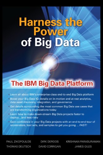 Download Harness the Power of Big Data The IBM Big Data Platform Pdf