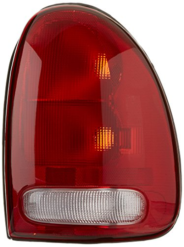 TYC 11-3067-01-1 Right Replacement Tail Lamp