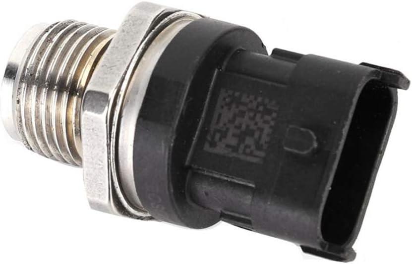 Common Fuel Rail Pressure Sensor 0281002908 for KIA Sorento I Hyundai 2.5 CRDi Mitsubishi