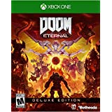 Bethesda Softworks Doom Eternal Deluxe Edition for Xbox One