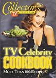 img - for TV Guide Collector's Edition: TV Celebrity Cookbook book / textbook / text book