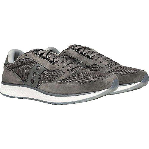 夏投げるプラスチック[サッカニー] メンズ ランニング Saucony Men's Freedom Runner Shoe [並行輸入品]