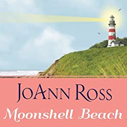 Moonshell Beach