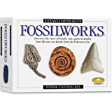 Eyewitness Kits PerfectCast Fossilworks Casting Kit