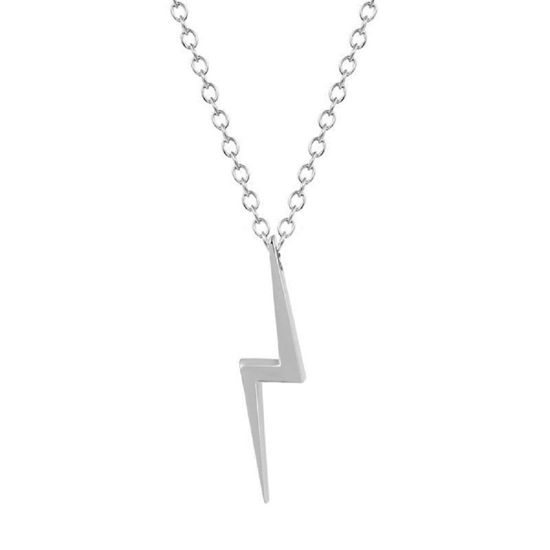 Urartu HP Lightning Scar Necklace Beautiful Pendant and Necklace from HP Movie Creative