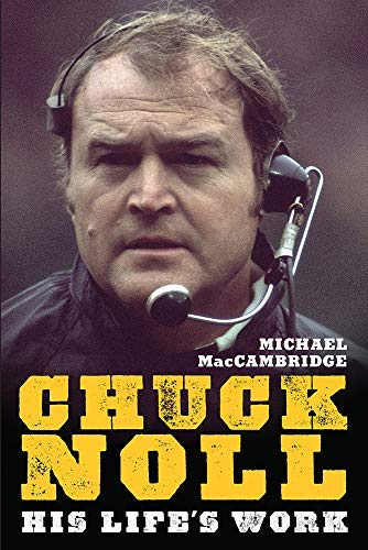 (Chuck Noll: His Life's Work)