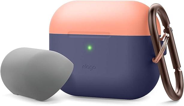 Amazon Com Elago Duo Case With Keychain Designed For Apple