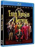 Entre navajas y secretos [Blu-ray]