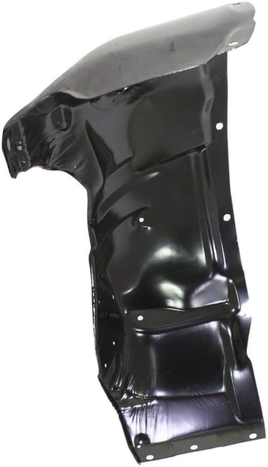 S10 Blazer 83-94 Inner Fender Right and Left Set of 2 Wheelhouse ...