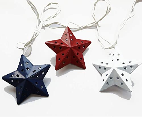 LIDORE Star String Light Plug