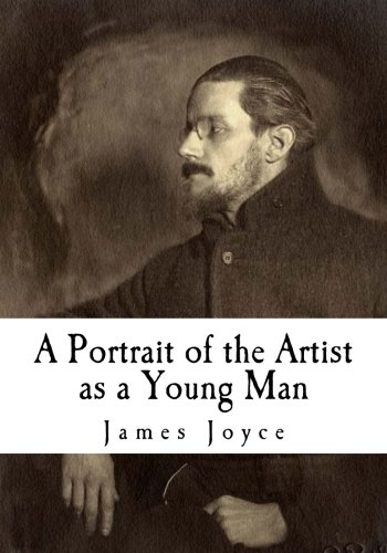 portrait of the artist as a young man critical essay Home → sparknotes → literature study guides → a portrait of the artist as a young man  suggested essay topics  order portrait of the artist as a young.