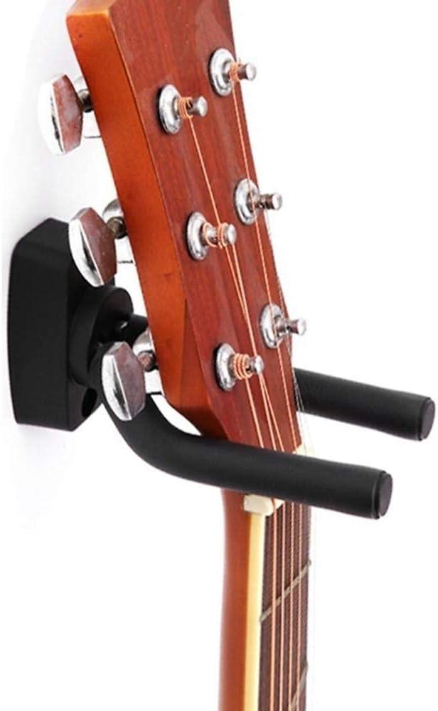 BABI 10pcs Inicio Instrumento Pantalla Guitarras Gancho Pared ...