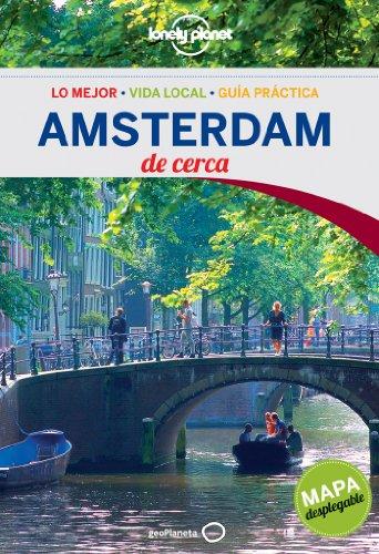 Amsterdam De Cerca 2
