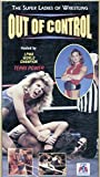 The Super Ladies of Wrestling - Out of Control [VHS]