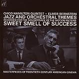 Sweet Smell of Success by Sweet Smell of Success (1957) Audio CD
