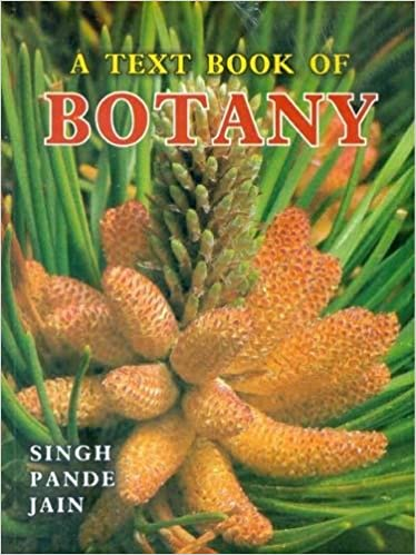 amazon in buy a textbook of botany book online at low prices in