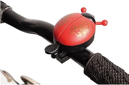 Joyfitness Mini Biciclo Lindo Timbre de Alarma para Bicicleta ...