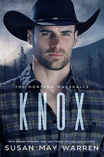 KNOX: The Montana Marshalls - An Inspirational Romantic Suspense Family Series by [Warren, Susan May]