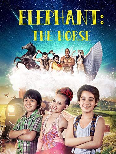 Elephant: The Horse ()