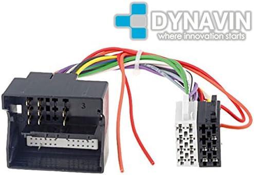 ISO-MB.20 - Conector iso universal para instalar radios en ...