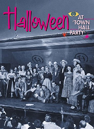 Town Hall Party: Halloween at Town Hall (Halloween Town Music Collection)