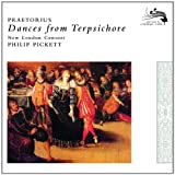 Dances From Terpsichore, 1612