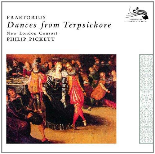 Dances From Terpsichore, 1612