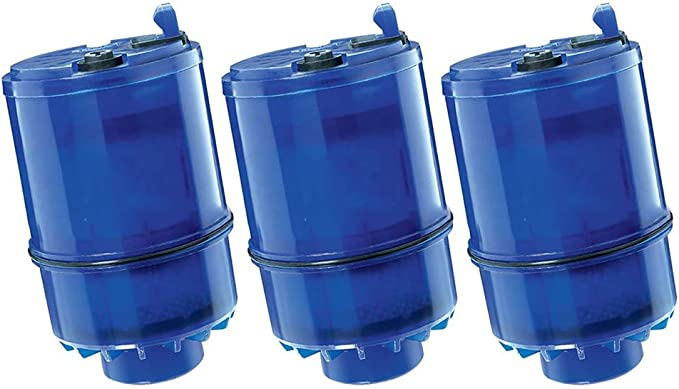 DolMaring Filtración purificador de Agua para Pur RF-9999 Repuesto ...