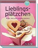Lieblingsplätzchen (Minikochbuch): Klein, fein und unwiderstehlich