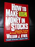 How to Make Money in Stocks, William J. O'Neil, 0070480745