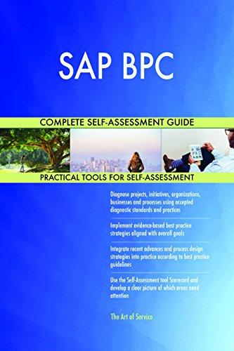 Amazon com: SAP BPC Complete Self-Assessment Guide eBook