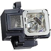 Amazing Lamps PK-L2615UG PKL2615UG Factory Original Bulb in Compatible Housing for JVC Projectors